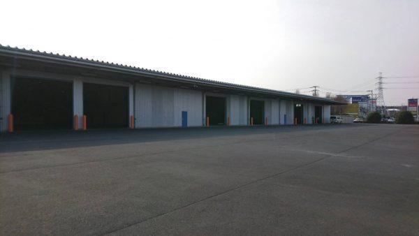 三ツ木新町倉庫