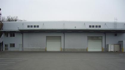 ■森戸factory(700坪)