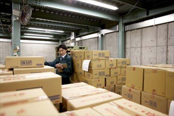 雑誌の付録や物販用のノベルティグッズの管理・梱包・発送を外注化するメリット